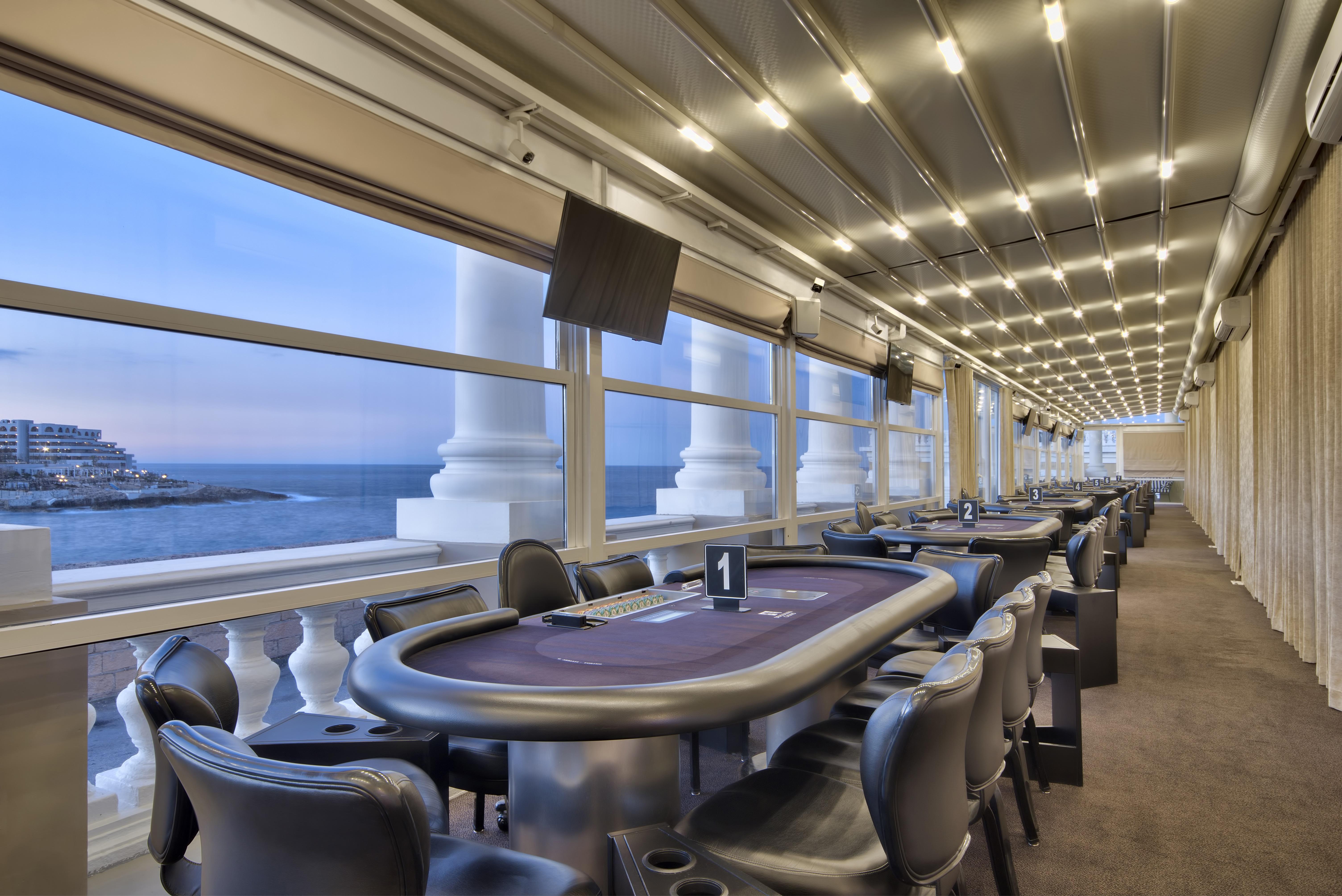 Poker rooms in malta james bond ganzer film deutsch casino royale
